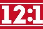 12 zu eins klein