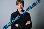 Will auf der ehemaligen 105-Frequenz senden: Radio Talent Stefan Büsser