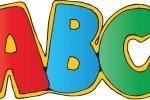 Das ABC-Bild hat Buzz Orgler während seiner Schulzeit gemalt. Die Jahre in der Rudolf Steiner Schule bleiben ihm in guter Erinnerung.