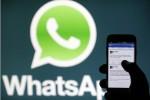 200 Millionen männliche WhatsApp-Nutzer wurden bereits von W.I.F.E. ausspioniert. Bild: Reuters