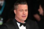 Auf Nummer sicher: Brad Pitt setzt mit «Carlos» erneut auf ein Gesellschaftsdrama. Bild: Getty Images Europe