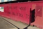 Sie hassen die Arbeit, die Arbeit hasst Sie, same same.