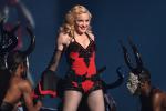 Trendy wie ein Myspace-Profil: Madonna. Falls du 1993 oder später geboren wurdest, dann könnte diese Dame deine Oma sein. Falls du männlich bist und gerne tanzt, deine nächste Freundin.  Bild: AP Invision