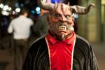 Satan (Symbolbild). Wir durften das echte Bild nicht verwenden da das Gesicht Satans wegen einer Botox-Behandlung momentan etwas entstellt aussieht.