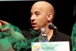 In Filmen sorgen riesige Ventilatoren dafür, dass Vin Diesels Emissionen schnell aus dem Bild geblasen werden.