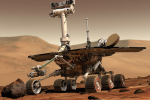 "Al Pacino spielte im Drama ""The Martian"" den Mars-Rover."