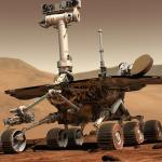 Mars Rückholaktion