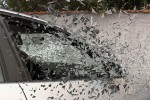Während des Unfalls lief «Crash, Boom, Bang» im Autoradio. War es eine Amokfahrt? (Bildmontage)
